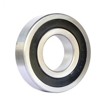 8x19x6 mm Abec3/5 Grade Miniature Ball Bearing 698 2rs ZZ